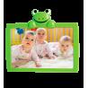 Ani Frame - Cadre photo Frog