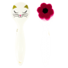 Pretty Lady - Brosse nettoyante White Cat