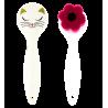 Pretty Lady - Brosse nettoyante White Cat