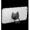 Addict - Phone holder Black