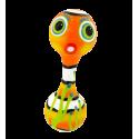 Maracas - Chica Chica Owl