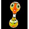 Chica Chica - Hochet Maracas Poisson Clown