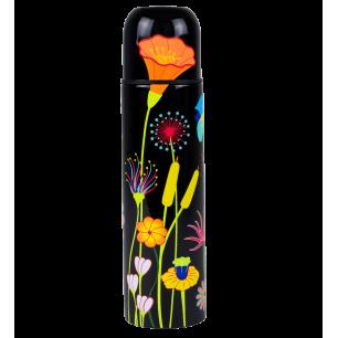 Thermoskanne - Mini Keep Cool - Jardin fleuri
