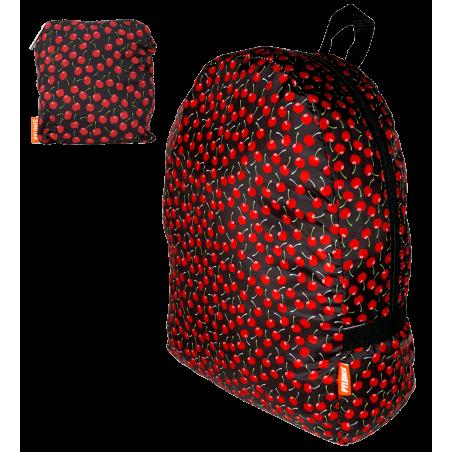 Zaino ripiegabile - Pocket Bag Cha Cha Cha