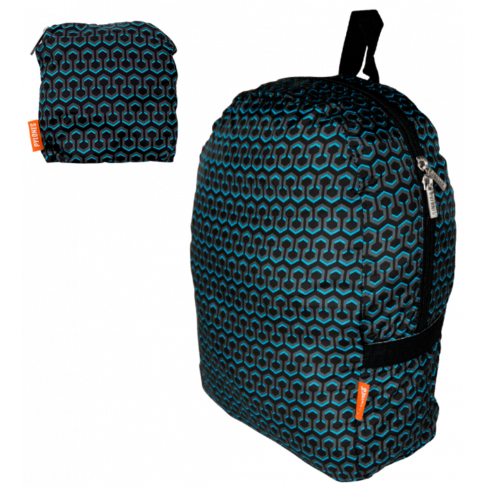 Zaino ripiegabile - Pocket Bag Hexableu