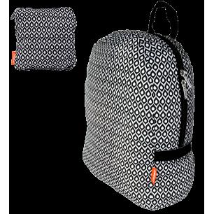 Faltbarer Rucksack - Pocket Bag - Paon