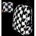 Faltbarer Rucksack - Pocket Bag