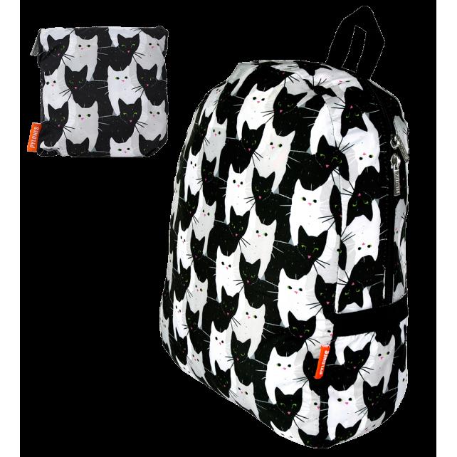 POCKET BAG - Faltbarer rucksack