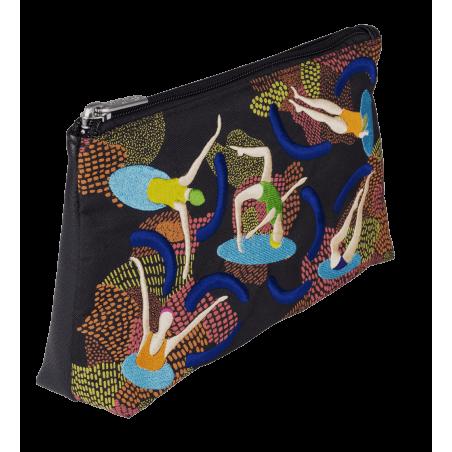 Cosmetic bag - Brody Ballet Aquatique