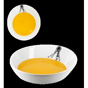 Small bowl - Oasis