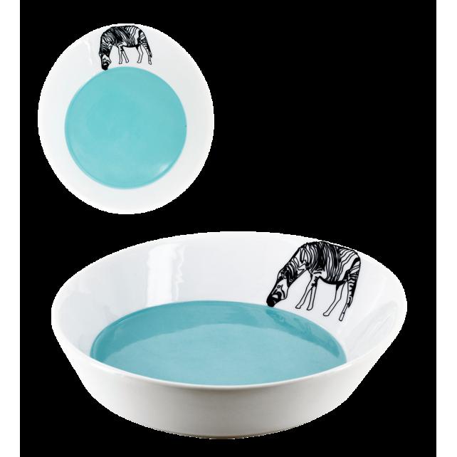 Coupelle - Oasis Blau