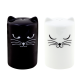 Salt and pepper shaker - Chalt et Cheper