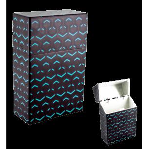 Étui pour paquet de cigarettes - Clop'in
