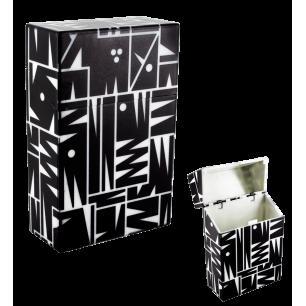 Cigarette case - Clop'in