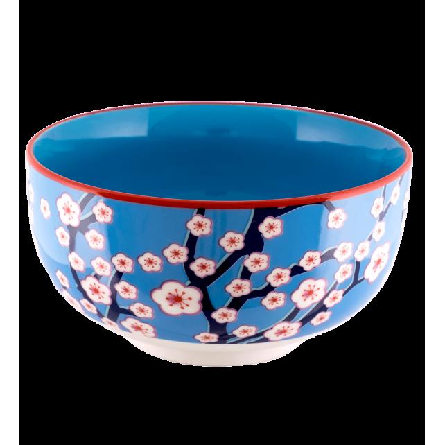 Suppenschüssel - Matinal Bol Cerisier