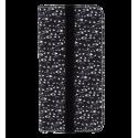 Klappdeckel für iPhone 5/5E - iWallet Eye