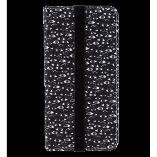 Custodia a portafoglio per iPhone 5/5S/5E - I Wallet