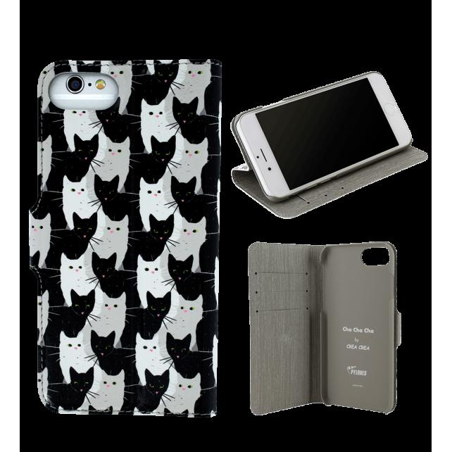 custodia a portafoglio iphone 5