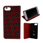 Flap cover/wallet case for iPhone 5/5S/5E - I Wallet