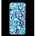 Schale für iPhone 6/6S/7 - iCover 6/7 Cerisier