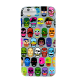 Case for iPhone 6/6S/7 - I Cover 6/7 Cha Cha Cha