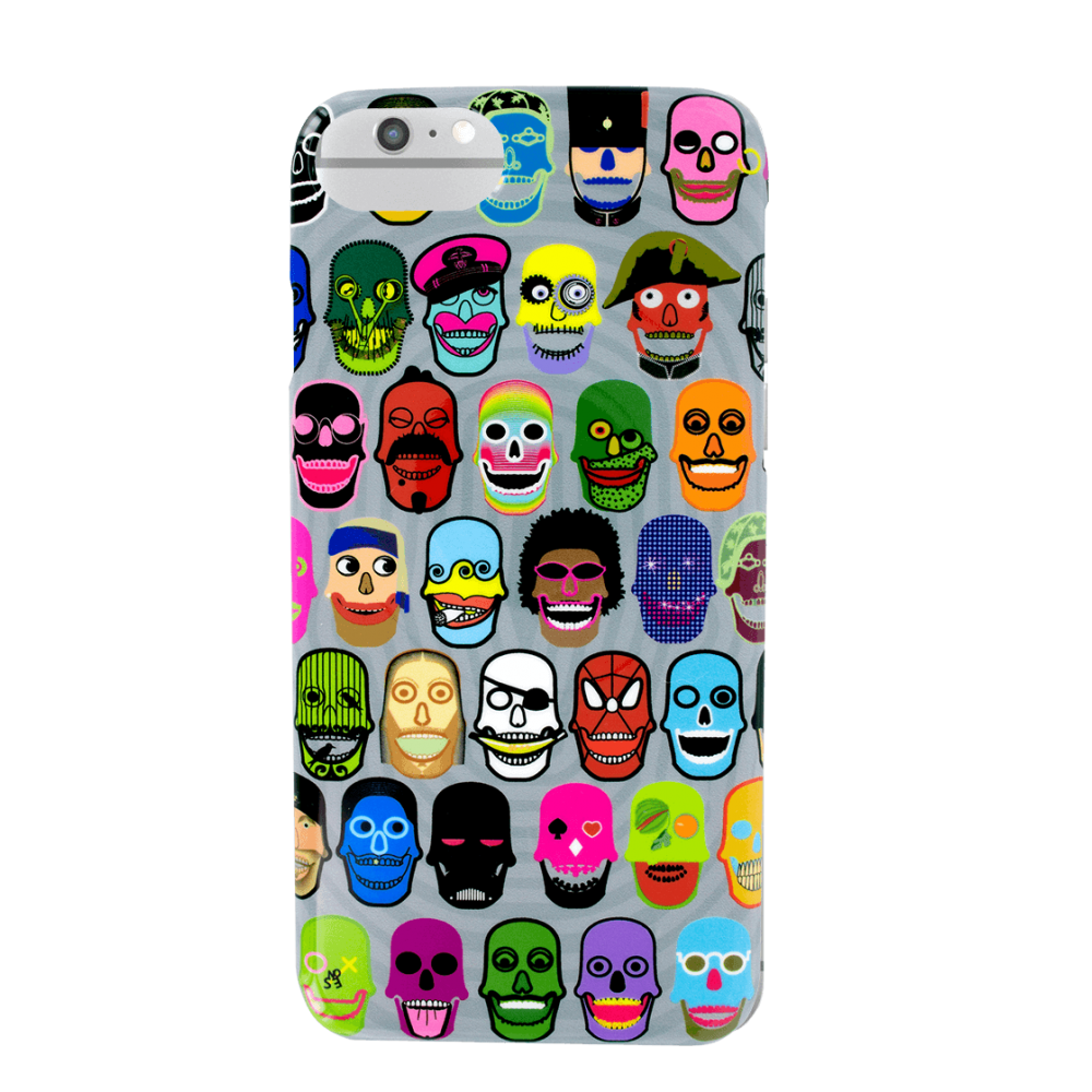 Case for iPhone 6/6S/7 - I Cover 6/7 Paint