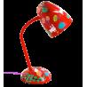 D. Globe Trotter - Lampe de bureau Cache Cache