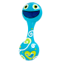 Rassel - Chica Chica Anemonenfisch