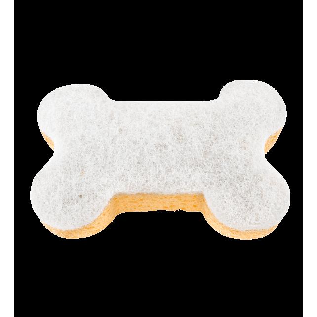 Rough sponge for Clean