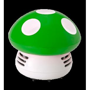 Ramasse miettes - Aspirateur de table - Aspimiette - Vert