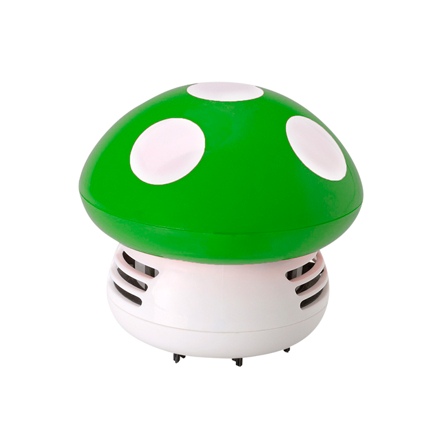 Aspirabriciole - Aspimiette Verde