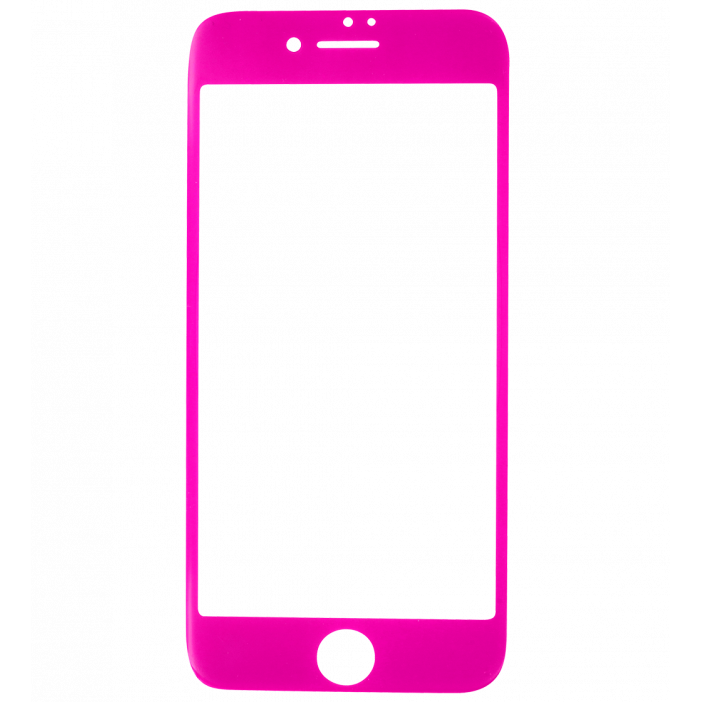 Case for iPhone 6/6S/7 - iCover 6/7 Pink