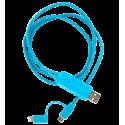 USB Multi 2 - Multifunktions-USB-Kabel 4 in 1