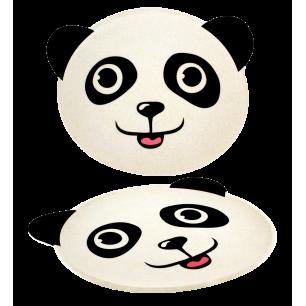 Assiette en bambou - Bambooni