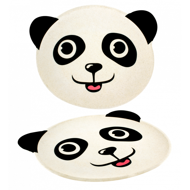 Bambus Teller  Bambooni