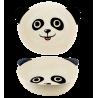 Ciotola in bambù - Bambooni Panda