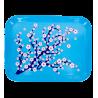 Serving tray - Matinal Tray Cerisier