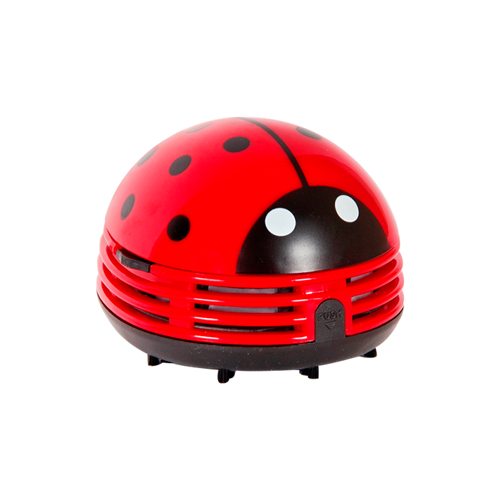 Aspimiette - Aspirateur de table Ladybird