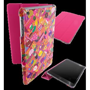 Schale für iPad mini 2 und 3 - I Smart Cover - Candy