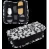 Paul & Shoe - Shoe polish kit Chess