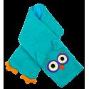 Kids Scarf - NEO Owl
