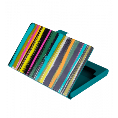 Business card holder - Busy - Paint