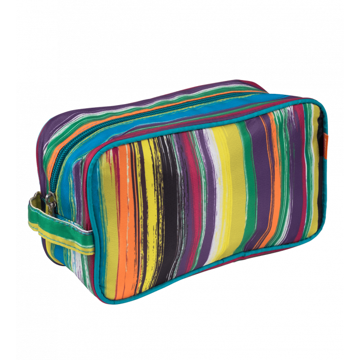 Tidy - Toiletry case Paint