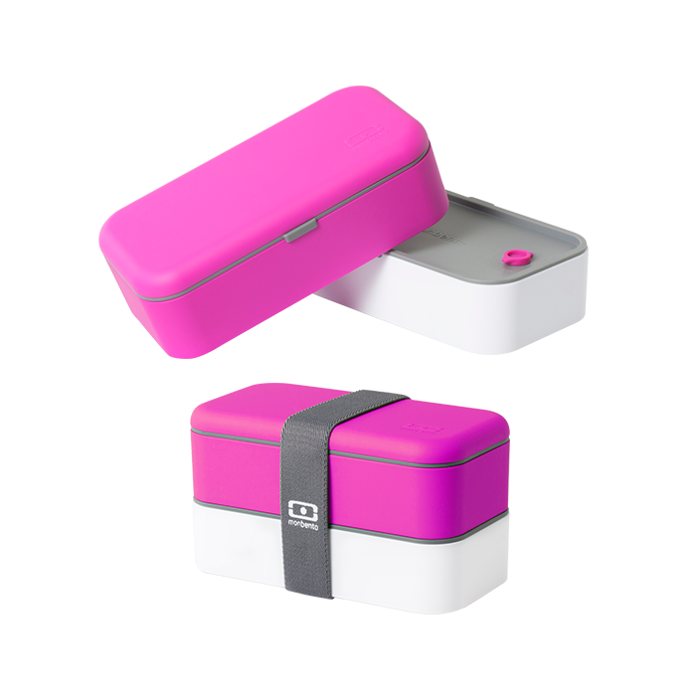 Monbento - Boîte bento Violet
