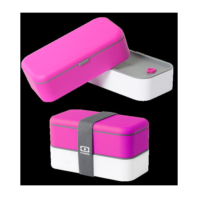Monbento - Boîte bento Purple