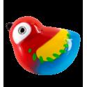 Uccello calamita per graffette - Piu Piu Giallo