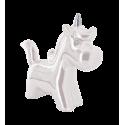 Tirelire - Licorne