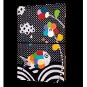 A5 double notebook - Smart note Cerisier