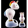 1-2-3 Soleil - Flip flap solaire Unicorno