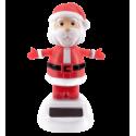 1-2-3 Soleil - Flip flap solaire Santa Claus